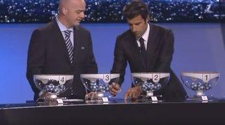 Champions League-Auslosung im Live-Stream und TV heute: Spiele im Achtelfinale