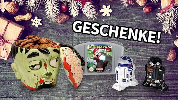 Weihnachtsgeld verbraten: Das sind die besten Games-Geschenke für dich selbst