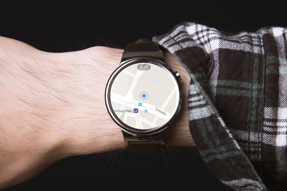 huawei-watch-google-maps