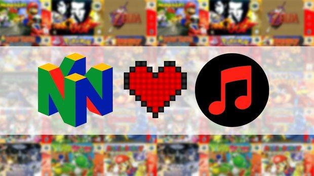 Der Klang von Big N: Die 50 legendärsten Melodien von Nintendo-Spielen