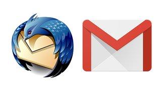 Gmail in Thunderbird nutzen: So klappt es mit Googlemail