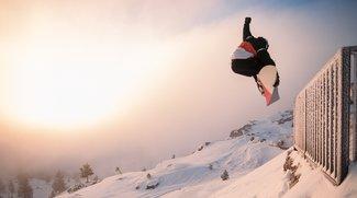 Wintersportler-Paradiese: Die 10 besten Snowboard-Games