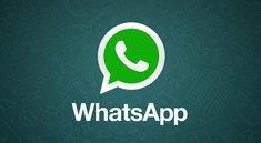 WhatsApp hat jetzt eine Milliarde Nutzer