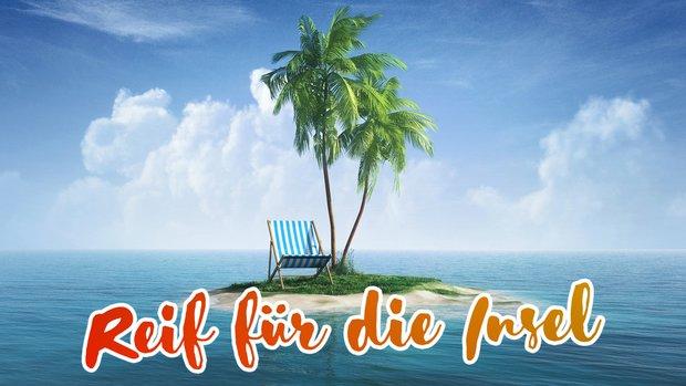 Entdecken, Erkunden, Fliehen  - Diese 7 Videospiel-Inseln musst du besucht haben!