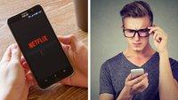20 hirnrissige Netflix-Kategorien, die kein Mensch braucht