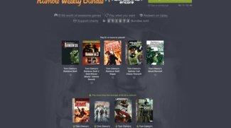 Humble Weekly Bundle: Tom Clancy-Spiele im Angebote - samt Code für The Division-Beta!