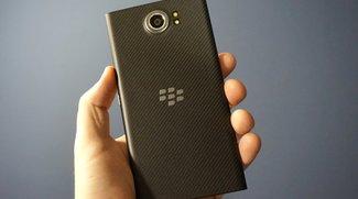 BlackBerry wird 2016 ausschließlich Android-Geräte auf den Markt bringen
