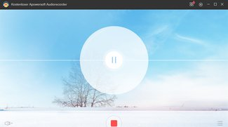 Free Audio Recorder Download