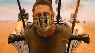 Piraterie: Diese 10 Filme wurden 2015 am häufigsten illegal heruntergeladen