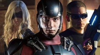 Legends of Tomorrow dienstags im Live-Stream