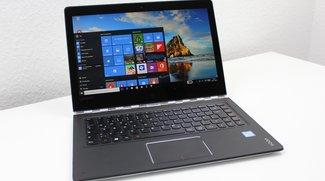 Lenovo Yoga 900 im Test: Endlich mehr Leistung