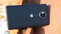 Test: Microsoft Lumia 950 XL mit Windows 10 Mobile