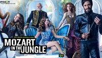 Mozart in the Jungle: Serie kostenlos bei Amazon schauen