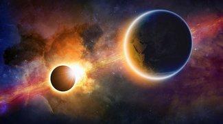 Neuer Planet in Sonnensystem entdeckt - Die zweite Erde?