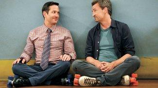 Odd Couple: Alles, was ihr über die Sitcom mit Friends-Star Matthew Perry wissen müsst