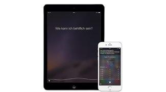 """""""Hey Siri"""" funktioniert nicht: Das kann man tun"""