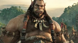 """Warcraft"": Im neusten TV-Spot des World of Warcraft-Films herrscht Krieg"