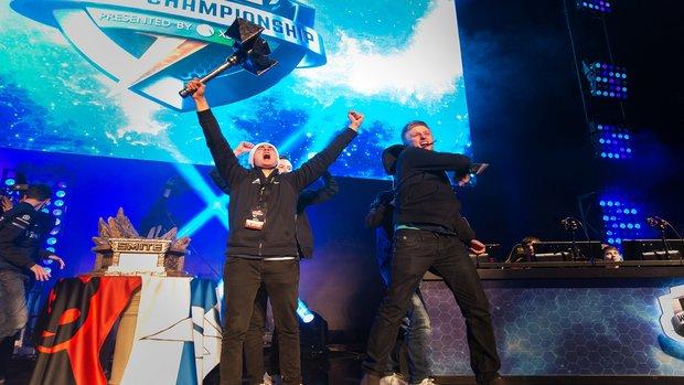 SMITE: Die World Championship 2016 haben ihren Sieger gefunden