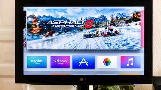 Apple TV in der Sackgasse: Wir möchten tvOS für Smart-TV-Geräte!