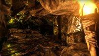 ARK - Survival Evolved: alle Höhlen auf der Karte (Update: Scorched Earth)