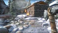 ARK - Survival Evolved: Schnee - So überlebt ihr im Winter-Biom