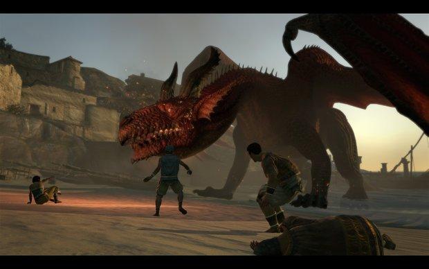 Dragon's Dogma - Dark Arisen: Erfolge und Achievements für die PC-Version