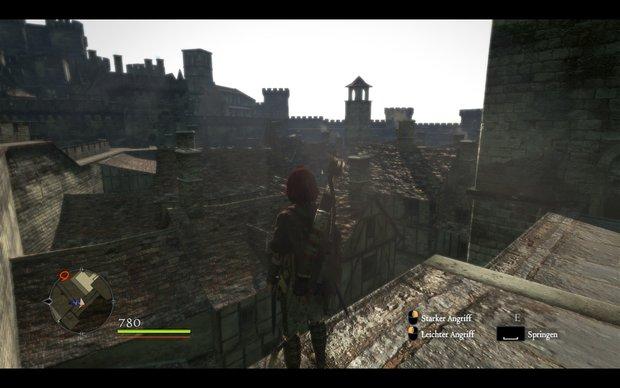 Dragon's Dogma - Dark Arisen: Spielstand importieren von PS3/Xbox 360 zu PC