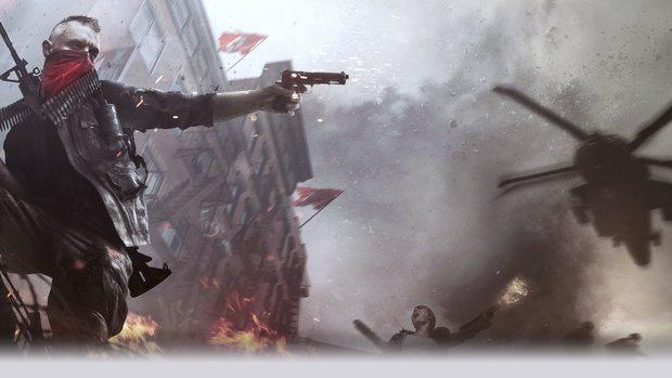 Homefront - The Revolution: Gameplay-Video zeigt den Multiplayer-Modus
