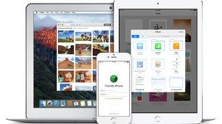 iCloud einrichten – so funktioniert's