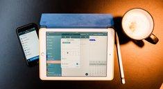 Mit diesen 15 Produktivitäts-Apps für iPad & iPhone arbeitet man noch effizienter