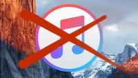 Musik auf iPhone: MP3 ohne iTunes übertragen – so klappts