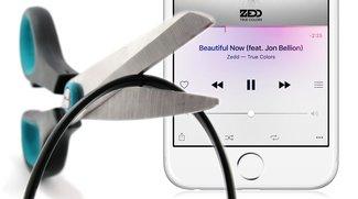 iPhone 7 ohne Kopfhöreranschluss? So viele Menschen würden es kaufen… (Umfrageresultat)