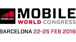 MWC 2016: Der Mobile World Congress in Barcelona