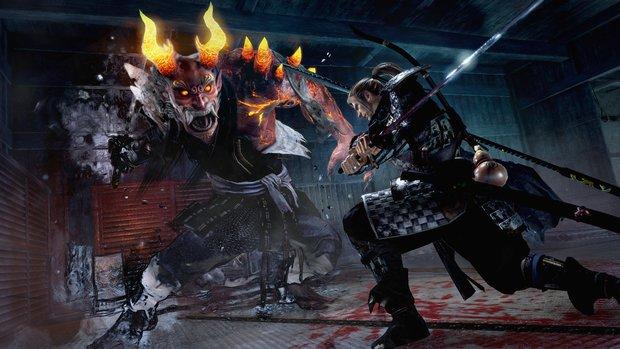 Ni-Oh: Kriegt die Souls-Reihe Konkurrenz?