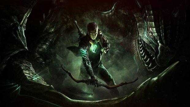 Scalebound: Der Release wird auf 2017 verschoben