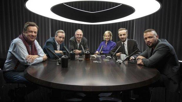 """Kritik zu """"Schulz und Böhmermann"""", Folge 1: Im richtigen Moment die Klappe halten"""