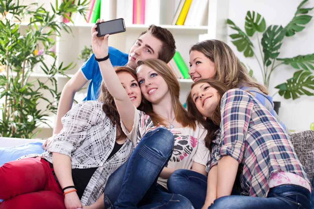 Freunde kennenlernen online