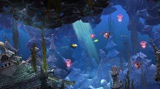 Trotz verzögertem Konsolen-Release: Launch-Trailer zu Song of the Deep veröffentlicht