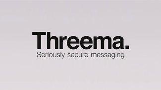 Threema: WhatsApp-Konkurrent bringt diskrete Ablehnfunktion für Heiratsanträge und Co.