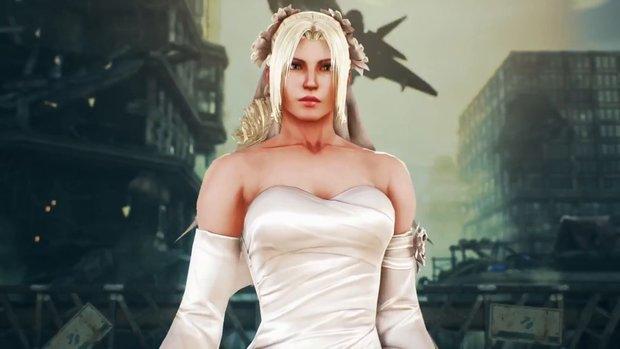 Tekken 7: Cross-Plattform-Play durch Cheater auf dem PC bedroht