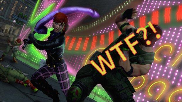 Die 10 lustigsten Waffen in Videospielen