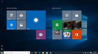 Windows 10: Epic-Chef befürchtet, Betriebssystem macht Steam kaputt