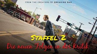 """Better Call Saul: Die neuen Folgen in der Kritik - Auf """"Breaking Bad"""" könnt ihr lange warten"""