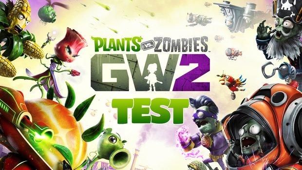 Plants vs. Zombies Garden Warfare 2 im Test:  3 Gründe, warum du den verrückten Shooter spielen solltest