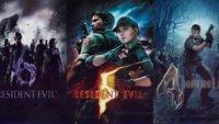 Resident Evil 4, 5 & 6: Für PS4 und Xbox One angekündigt (Trailer)