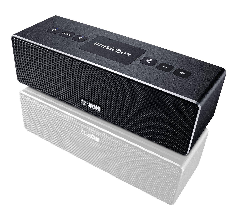 Bluetooth-Lautsprecher-Test: Satter Sound für unterwegs – GIGA