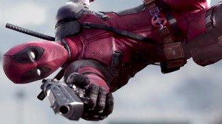 Kinocharts: Deadpool macht alles platt, Zoolander 2 geht unter