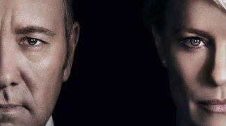 House of Cards Staffel 5 im Stream in Deutschland sehen