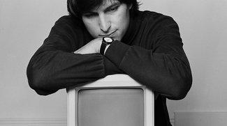 Steve Jobs' Uhr aus den 80ern für 42.500 Dollar versteigert
