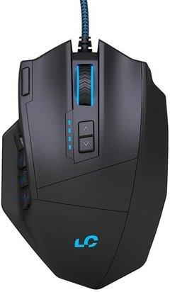 Lioncast-Gaming-Maus LM30
